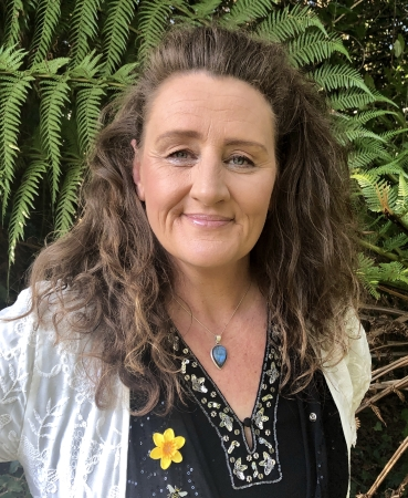 Dawn Manley EDDC Election Sidmouth Sidford 2019