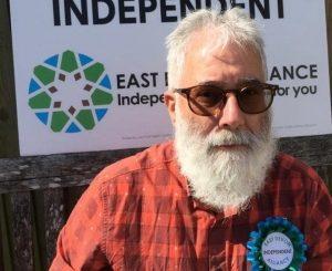 John Loudoun EDDC Elections 2019