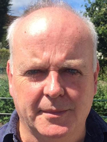 Paul Arnott Coly Valley EDDC Election Photo 2019