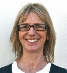 Val Ranger Newton Poppleford and Harpford EDDC Election 2019