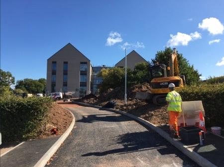 East Devon Alliance EDDC New Honiton HQ