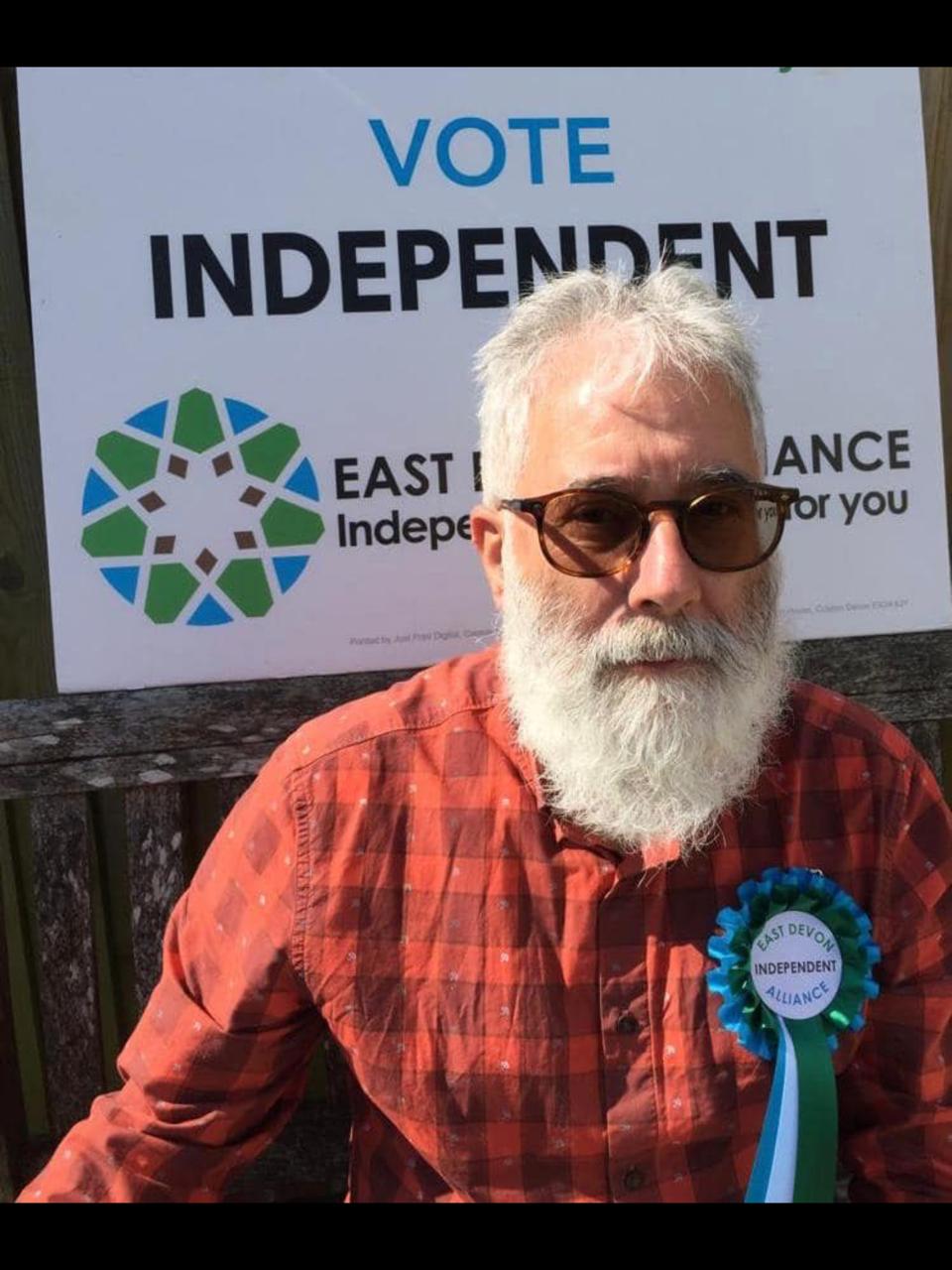 John Loudoun East Devon Alliance