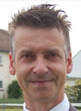 Paul Hayward Election Photo EDDC 2019