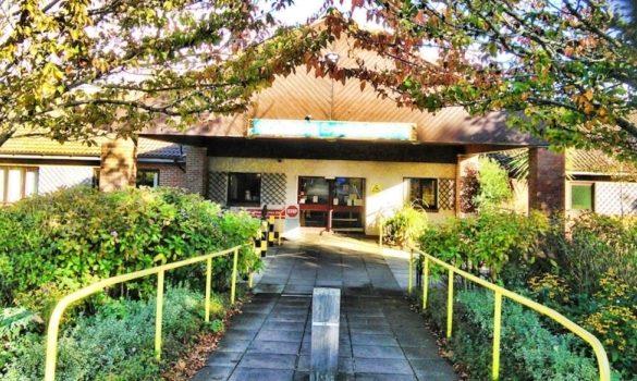 Photo of Seaton Hospital